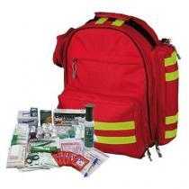 Zdravotnický batoh první pomoci s náplní VÝROBA