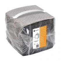 Sorpční rohože MD Ikasorb, univerzální, sorpční kapacita 108 l, 41 x 46 cm