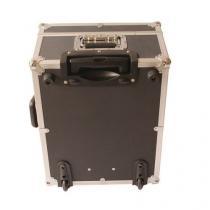 Plastový kufr s kolečky Manutan , 500 x 400 x 260 mm