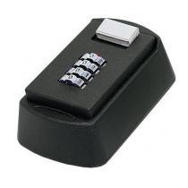 Bezpečnostní schránka na klíče s kódovým zámkem SMARTBOX
