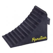 Gumový klín Manutan, 2 ks