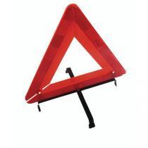 Plastový výstražný trojúhelník Manutan