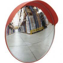 Univerzální kulaté zrcadlo, oranžové, 800 mm