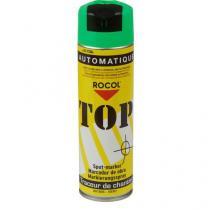 Značkovací sprej TOP, zelený