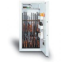 Trezor na zbraně TZ 10, bezpečnostní třídy 1