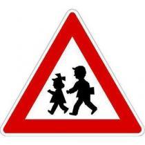 Dopravní značka Děti (A12)
