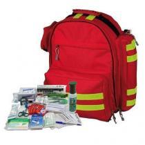 Zdravotnický batoh první pomoci s náplní SKLAD