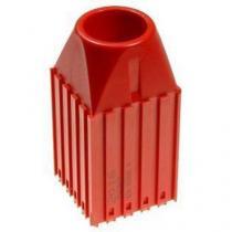 Plastové lůžko pro MORSE kužely 4, 102x52x42