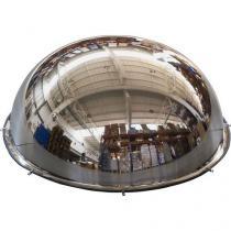 Průmyslové parabolické zrcadlo Manutan, polokoule, 1200 mm
