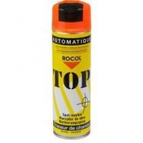Značkovací sprej TOP, oranžový