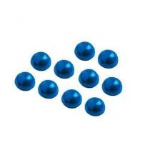 Magnety, 10 ks, modré