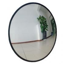Univerzální kulaté zrcadlo Manutan, 500 mm