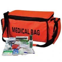 Zdravotnická brašna první pomoci s náplní SKLAD