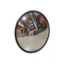 Univerzální kulaté zrcadlo Manutan, 300 mm