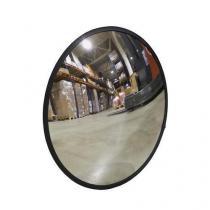 Univerzální kulaté zrcadlo Manutan, 400 mm