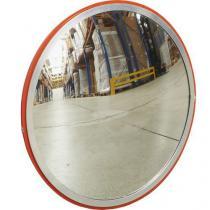 Průmyslové kulaté zrcadlo Manutan, 450 mm