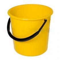 Plastový kbelík, 5 l