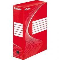 Archivační krabice Multi, 25 ks, červená