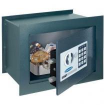 Stěnový trezor WallMatic, bezpečnostní třídy 0, 28,5 x 38 x 19,5 cm