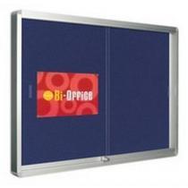 Textilní vitrína Bi-Office Exhibit