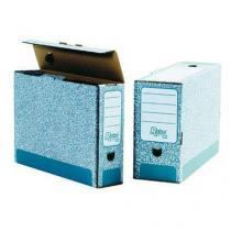 Archivační box Land, 20 ks, 26 x 32,5 x 8 cm
