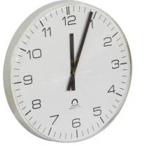 Analogové hodiny MT32, podružné, průměr 40 cm