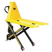 Nůžkový paletový vozík Manutan, do 1 000 kg, výška zdvihu 800 mm