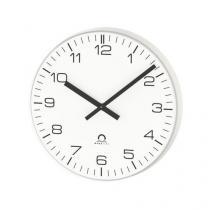 Analogové hodiny MT32, autonomní, průměr 40 cm
