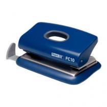 Miniděrovačka Rapid Fashion FC10, modrá, 2 ks