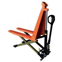 Nůžkový paletový vozík s váhou, do 1 000 kg, výška zdvihu 800 mm
