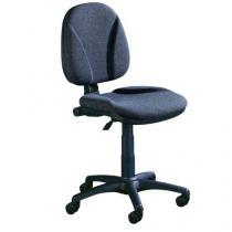 Antistatická pracovní židle Eaton s tvrdými kolečky