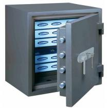 Ohnivzdorný trezor FireProfi Premium, bezpečnostní třídy 1, 133,6 x 70,4 x 58,1 cm