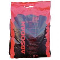 Sypký sorbent Absodan, sorpční kapacita 13 l, balení 10 kg