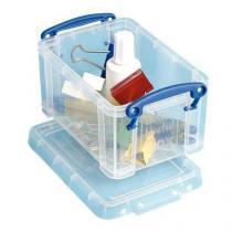 přepravní box plastový 0,7 l