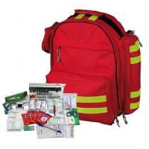 Zdravotnický batoh první pomoci s náplní KANCELÁŘ