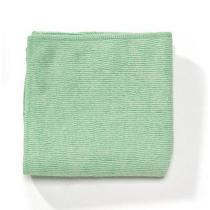 Univerzální mikrovláknové utěrky Rubbermaid, 12 ks, zelené