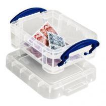 přepravní box plastový 0,14 l