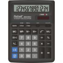 Stolní kalkulačka Rebell SDC554+
