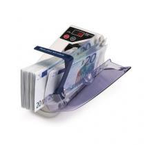 Přenosná počítačka bankovek SAFESCAN 2000
