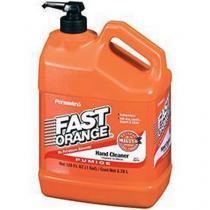 Mycí pasta na ruce Fast orange, 3,8 l