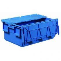 Plastový přepravní box Integra, 46 l