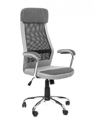 Kancelářské židle Sedia Kancelářská židle Q 336 šedá