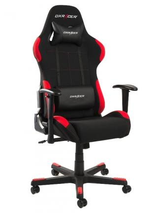 Kancelářské židle Node Kancelářská židle DXRACER OH/QD01/NR