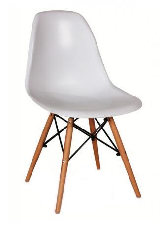 Kuchyňské židle Sedia plastové ENZO bílá