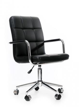 Dětské židle Sedia Dětská židle Q022 černá
