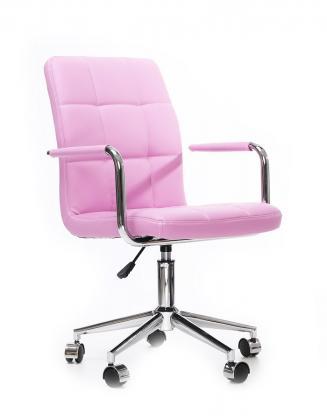 Dětské židle Sedia Dětská židle Q022 růžová