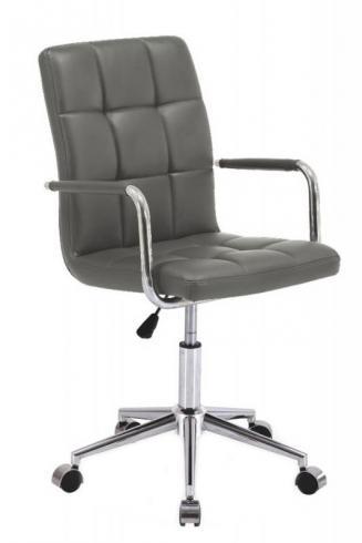 Dětské židle Sedia Dětská židle Q022 šedá