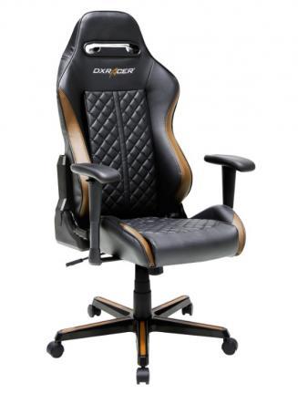 Kancelářské židle Node Kancelářská židle DXRACER OH/DH73/NC