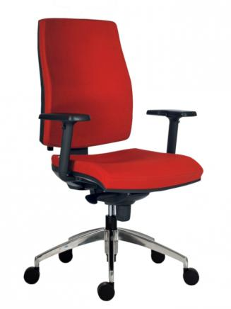 Kancelářská židle Antares Kancelářská židle 1880 SYN ARMIN ALU