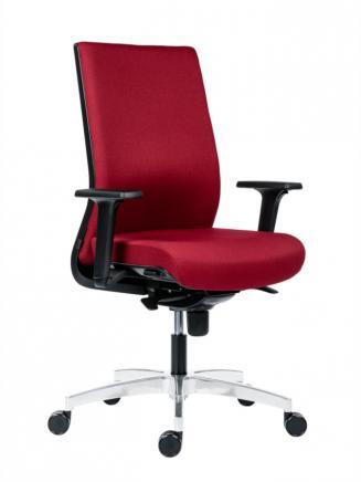Kancelářské židle Antares Kancelářská židle 1990 SYN TITAN ALU